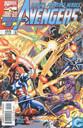 The Avengers 12