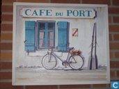 Café du Port - Bretagne