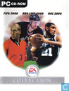 Fifa 2000 / NBA Live 2000 /  NHL 2000 Collection