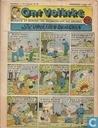 Comic Books - Ons Volkske (tijdschrift) - 1951 nummer  28