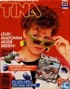 Comic Books - Sandra en Molly - 1986 nummer  23