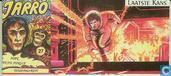 Comics - Jarro - Laatste kans