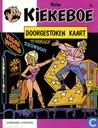 Comic Books - Jo and Co - Doorgestoken kaart