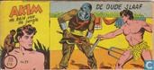 Comics - Akim - De oude slaaf