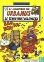 Comic Books - Urbanus [Linthout] - De tenor van Tollembeek