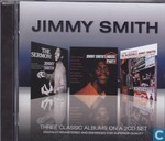 Three Classic Albums on a 2CD Set