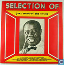 Selection of Jazz Scene of the Fifties