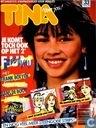 Bandes dessinées - Tina (tijdschrift) - 1984 nummer  33