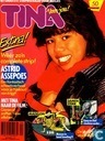 Comic Books - Astrid Assepoes - 1984 nummer  50
