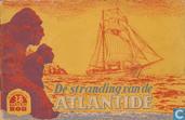 Bandes dessinées - Capitaine Rob - De stranding van de Atlantide