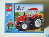 Lego 7634 Tractor
