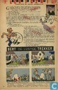 Bandes dessinées - Bert de lustige trekker - 1944 nummer 12