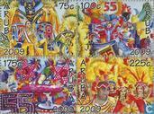 2009 Carnival (AR 147)