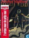Strips - Michel Vaillant - De vervloekte safari