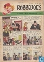 Comic Books - Robbedoes (magazine) - Robbedoes 557