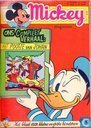 Comics - Mickey Magazine (Illustrierte) - Mickey Magazine 260