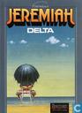 Bandes dessinées - Jeremiah - Delta