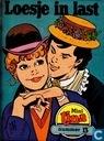 Strips - Betoverde bedeltjes, De - 1981 nummer  4
