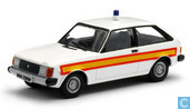 Talbot Sunbeam MkII 1.3 'Sussex Police'