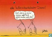 De Hullie scheurkalender 2000!