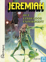 Comic Books - Jeremiah - Het eindeloos experiment