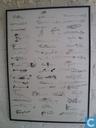 Handtekeningen van Franquin