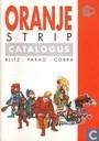 Oranje stripcatalogus