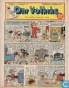 Bandes dessinées - Ons Volkske (tijdschrift) - 1955 nummer  31