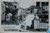 Valkenburg, Groeten uit Valkenburg