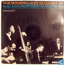 The Modern Jazz Quartet: guest star Laurindo Almeida