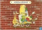 Adreswijziging (PA 019e)
