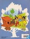 Comic Books - Mokie en Popie - Mokie en Popie en de berejager