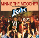 Minnie the moocher (live)