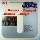 Brubeck, Morello, Wright