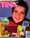 Bandes dessinées - Schaduw op de muur - 1986 nummer  3