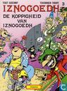Comic Books - Iznogoud - De koppigheid van Iznogoedh