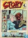 Bandes dessinées - Story (tijdschrift) - Nummer 217