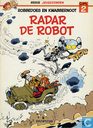 Comic Books - Spirou and Fantasio - Radar de robot