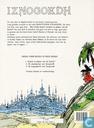 Strips - Iznogoedh - De koppigheid van Iznogoedh