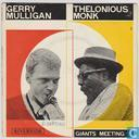 Gerry Mulligan Thelonious Monk