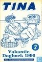 Bandes dessinées - Achter de boeven aan - 1990 nummer  31
