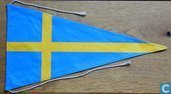 Vlaggetje Zweden