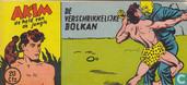 Bandes dessinées - Akim - De verschrikkelijke Bolkan