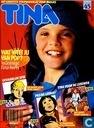 Bandes dessinées - Tina (tijdschrift) - 1983 nummer  45