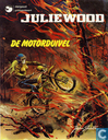 Strips - Julie Wood - De motorduivel