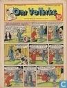 Strips - Ons Volkske (tijdschrift) - 1955 nummer  20