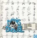 Comics - Doris Dobbel - Kleine zelfstandige...