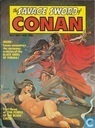 The Savage Sword Of Conan 7