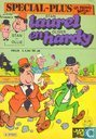 Comic Books - Laurel and Hardy - Stan Laurel en Oliver Hardy special-plus