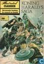 Strips - Koning Harald - Koning Harald's saga